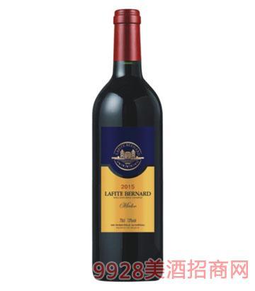 拉菲柏纳玛奇朵干红葡萄酒750ml13%vol