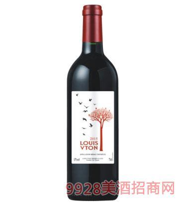 佳美干红葡萄酒750ml13%vol