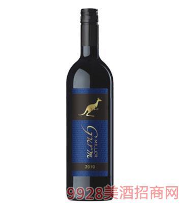 格姆米勒梅洛干红葡萄酒