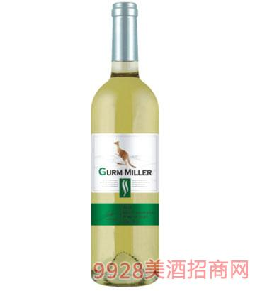 格姆米勒白葡萄酒
