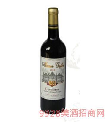 美凯富庄园红葡萄酒