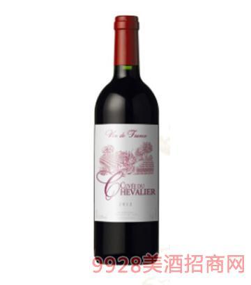 古崴骑士红葡萄酒