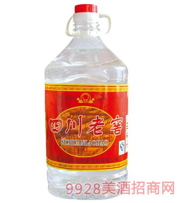四川老窖酒