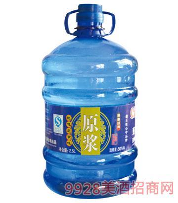 京坤原浆酒