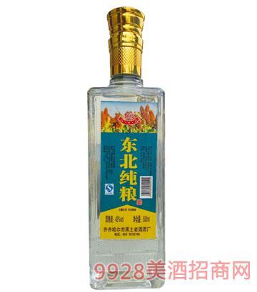 東北純糧酒