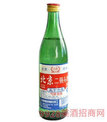 500ml北京二锅头酒42度