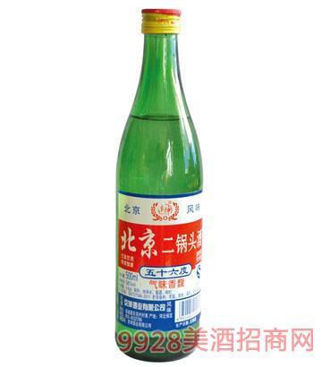 500ml北京二锅头酒56度