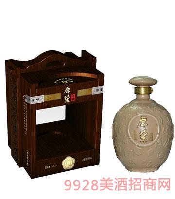 三湘九泰浓香型52度酒