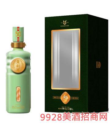三湘九泰定制酒52度(50)
