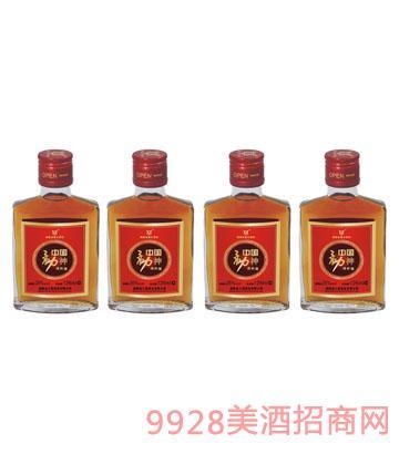 中国勐神四瓶酒