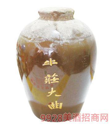 牛荘大曲五斤坛子酒