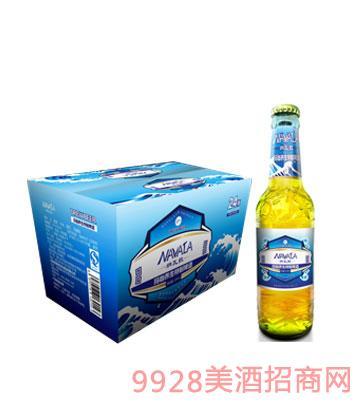 纳瓦拉玛咖养生特制啤酒箱装