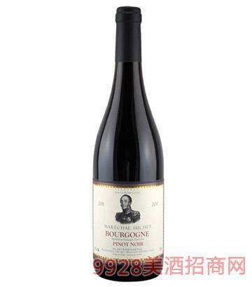 苏泽干红葡萄酒-黑品诺