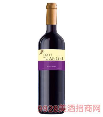 雅卓干紅葡萄酒