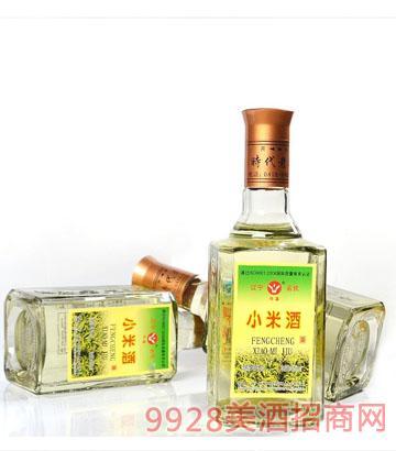 500ml40度小米酒