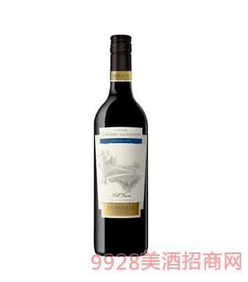 澳美黛庄园解百纳葡萄酒