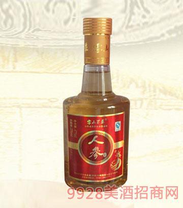 475ml人参酒