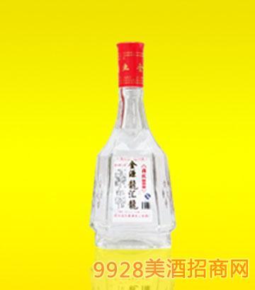 龙汇龙喜庆888酒
