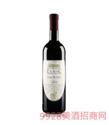 康迪麗2011紅葡萄酒