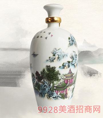 原浆酒(春江秋韵)