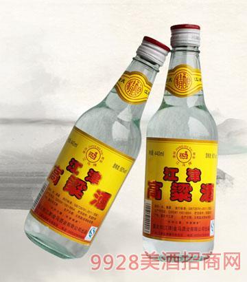 江津高粱酒