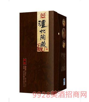 泸州陶藏酒典藏