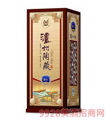 泸州陶藏酒韵坛