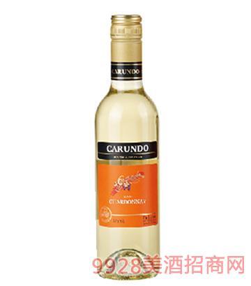 嘉伦多兄弟酒庄霞多丽2008葡萄酒