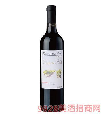 嘉伦多兄弟酒庄福递盛2010葡萄酒
