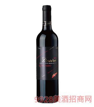 嘉伦多兄弟酒庄德思瑞2011葡萄酒