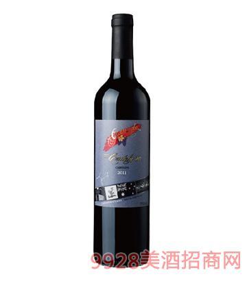 嘉伦多兄弟酒庄加得利2011葡萄酒