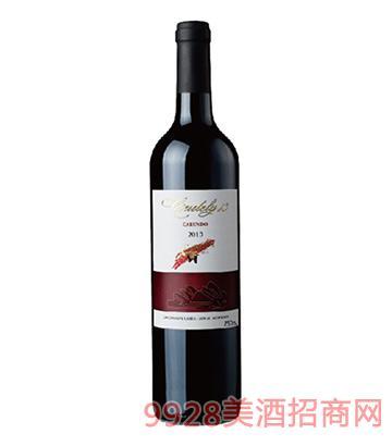 嘉伦多兄弟酒庄加得利2013葡萄酒