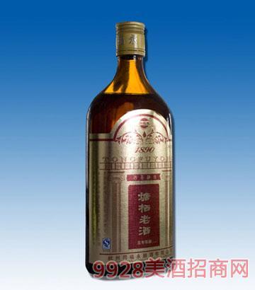 同福永五年陈塘栖老酒