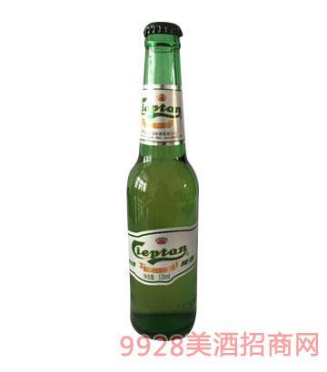 嘉士伯特纯啤酒10°P330ml