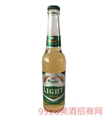 嘉士伯冰纯啤酒10°P500ml