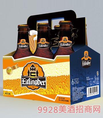 �W帝堡啤酒