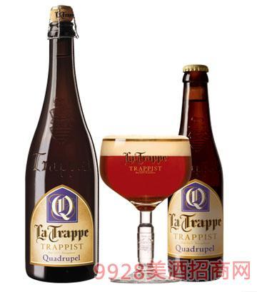 康文教堂——修道士四料啤酒