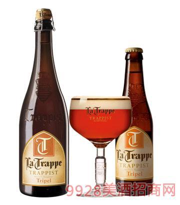 康文教堂——修道士三料啤酒