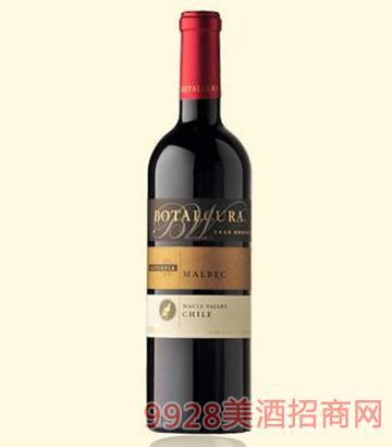 智利-思想者-特級珍藏馬爾貝克干紅葡萄酒