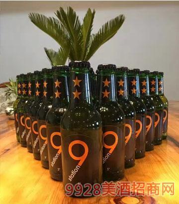 荷兰原瓶原装进口狮得森啤酒