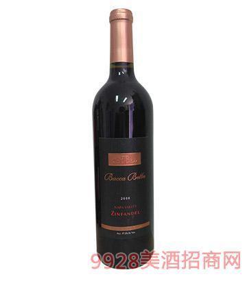 贝卡贝拉兹方达干红葡萄酒