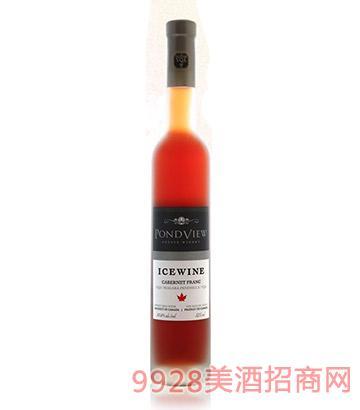 邦得唯优品丽珠红葡萄酒2015