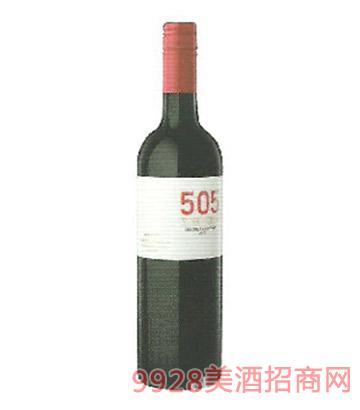 505赤霞珠干红葡萄酒