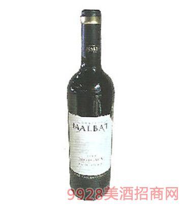 玛柏城堡干红葡萄酒