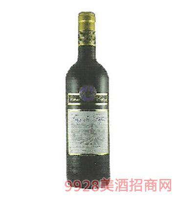 图乐干红葡萄酒