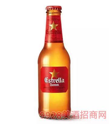 西班牙达姆星啤酒