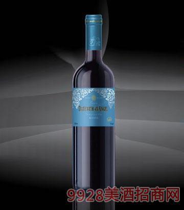 雅卓特丽莎干红葡萄酒