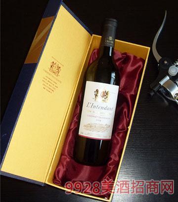 法国卡斯特伦都解百纳葡萄酒