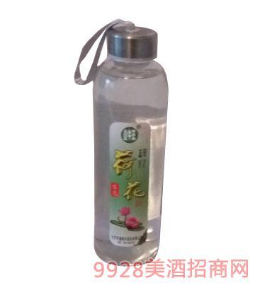 澜泉酒业生态荷花酒42度500ml