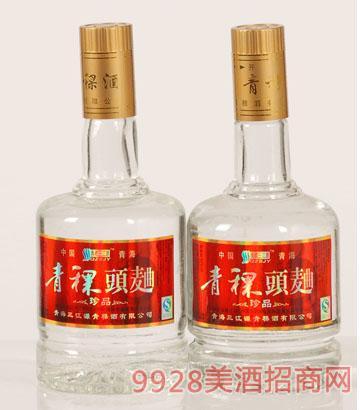 青稞头曲酒